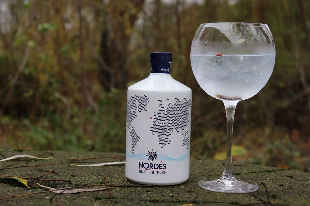 Nordès Gin